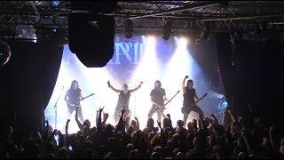 Agrypnie - Der tote Trakt [Dark Easter Metal Meeting 2018]
