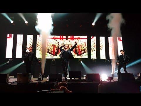 B.A.P Europe Tour 2018 [Düsseldorf] - No Mercy