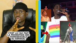MACDI - WALLY SECK NE FAIT QUE PROMOUVOIR LES LGBT Au Sénégal 🇸🇳  - FEETHIE KAT YOU NIAK FAYDA YI