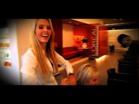 Kandidaat Bloemenkoningin 2014 Inge De Wit Youtube