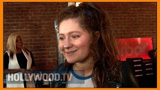 Chatting with Emma Kenney from Shameless - Hollywood TV