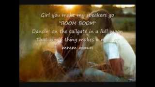 Country summer love songs (5 songs with lyrics!)