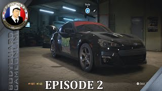 Need for Speed 2015 Let