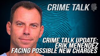 Erik Menendez Facing Possible New Charges. A Florida Officer Shows Great Restraint, And More!