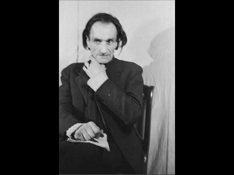 Antonin Artaud - Para terminar con el juicio de dios (Subtitulado Español)