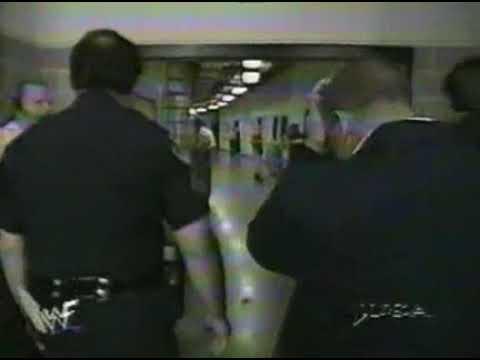 RAW Is War 5/18/1998 Legion of Doom vs D.O.A