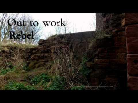 Echovox at Macduff's Castle