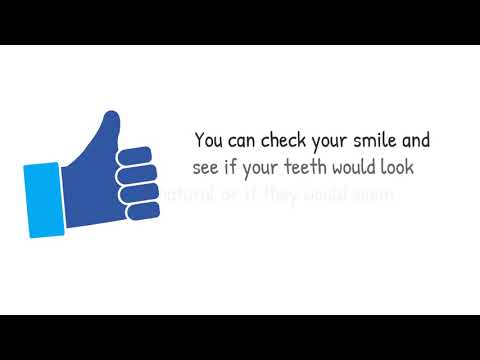 How Can You Tell If Someone is Wearing Dentures | Osmin Denture Clinic