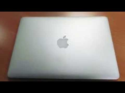 Taking Care of your Macbook