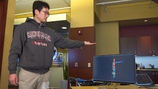 Wearable Computing Tracks Body Movements thumbnail