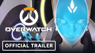 Overwatch - Official Echo Origin Story