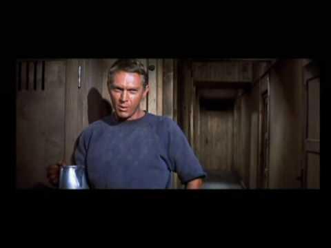 The Complete Steve McQueen Film Tribute