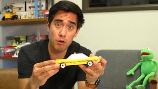 These are TOP 100 HILARIOUS Zach King Magic Tricks Compilation