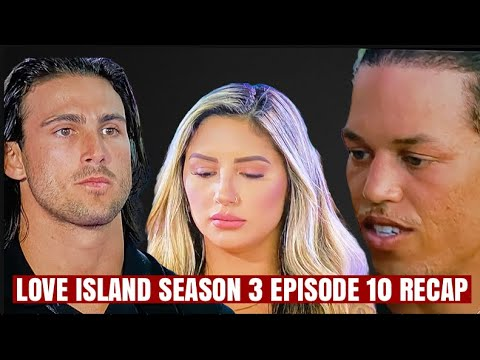 Download Love Island Season 3 Episode 10 Recap   SHOULD JEREMY GO HOME? AND CASHAY SAVED SOMEONE