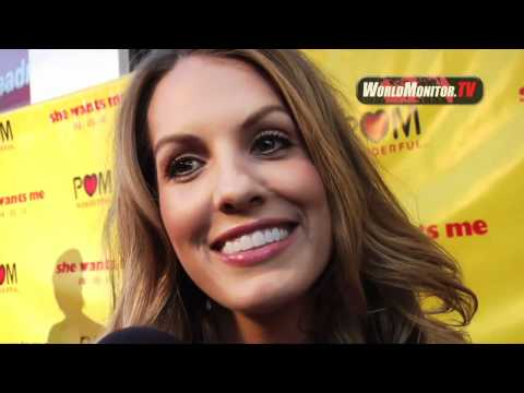 'She Wants Me' Film Premiere at Laemmle Music Hall 3: Celeb Arrivals and highlights
