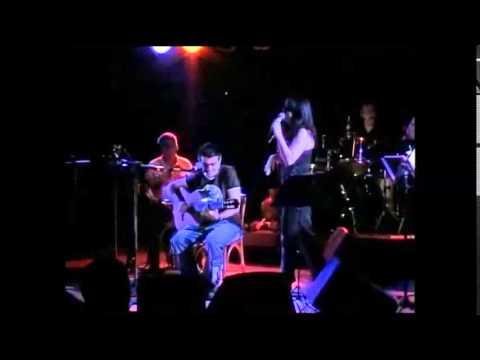 Especial Tunel do Tempo -  2004 - Claudia Telles e Gabriel Guerra