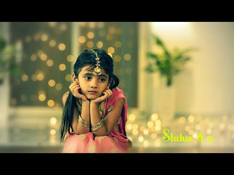 'Dil Hai Chota Sa Choti Si Aasha'| 'Cute Whatsapp Status'| 'Cute Status For Children'