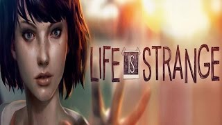 Life is strange # L'effet papillon