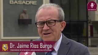 Tema: Convocatoria al Congreso Internacional ALAS Perú 2019