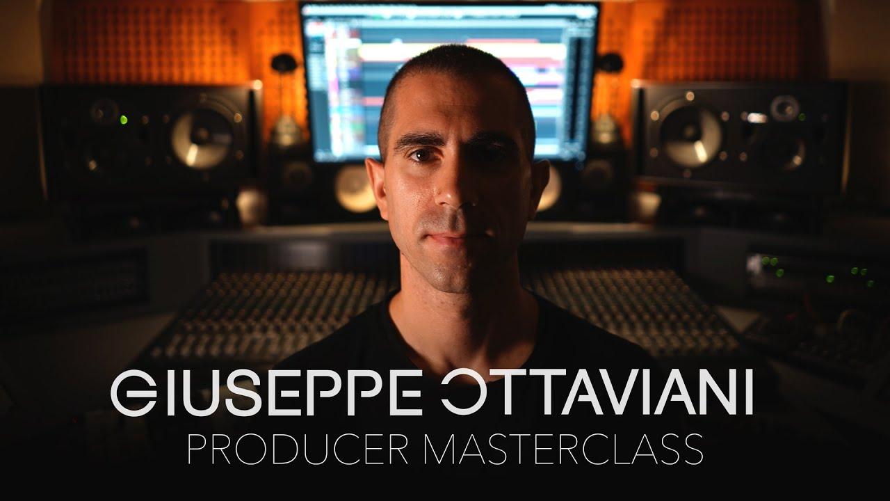 GIUSEPPE OTTAVIANI - Producer Masterclass