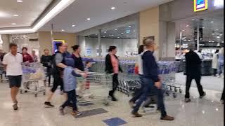 Aldi Snow Gear Sale - Perth 2017