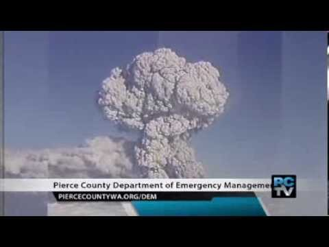 Columbian volcano expert has advice for Puyallup