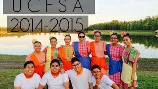UCFSA 2014-2015 | YEAR RECAP