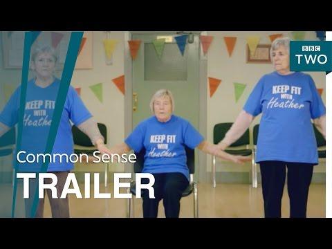 Common Sense: Trailer – New on BBC Two
