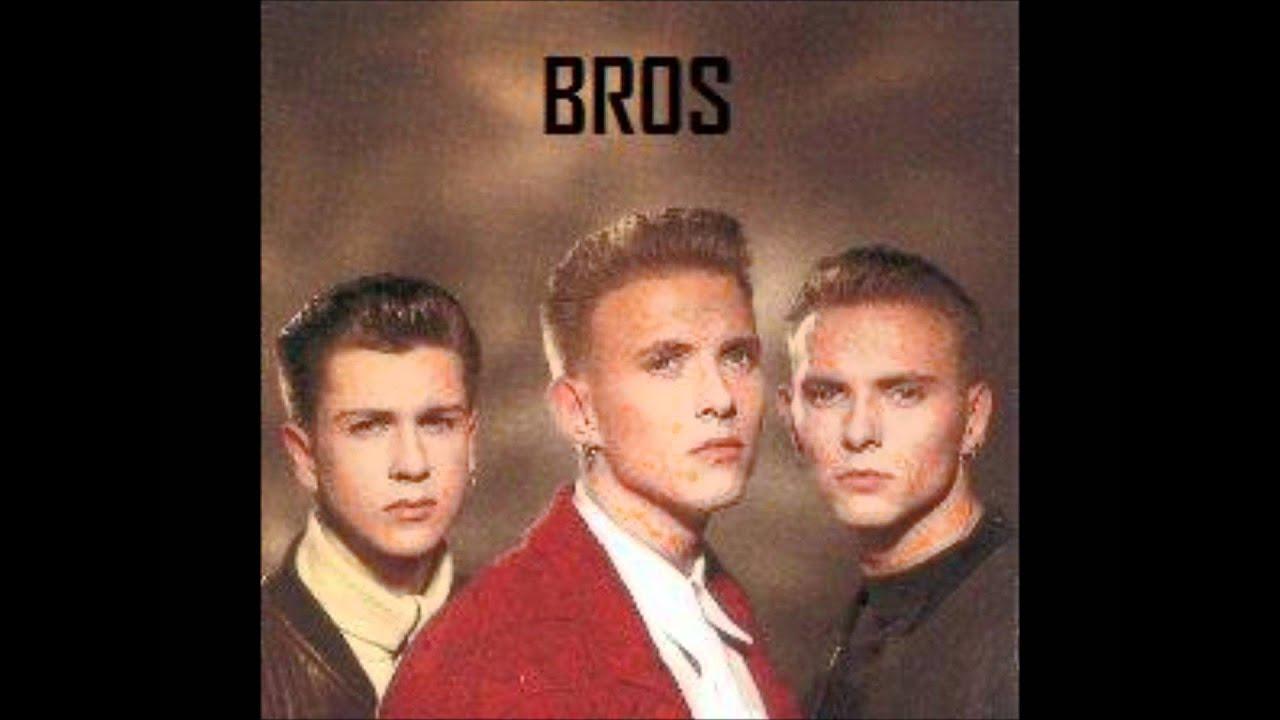 Bros - Push (Picture Disc)