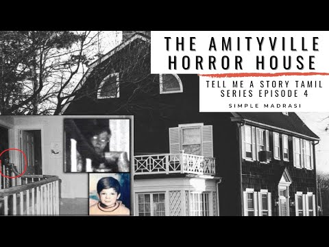 Everything Wrong With The Amityville Horror 1979 Youtube