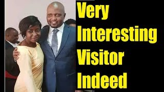 Why Was Moses Kuria At Jacque Maribe's Hearing?
