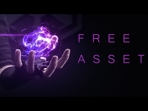 Free Stock Asset: Energy