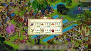Old Facebook Games: Zynga's Castleville