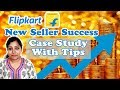 How to build Successful Ecommerce Business on Flipkart | Tips for New seller