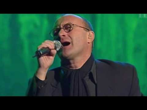 Phil Collins  Youll Be In My Heart 1999