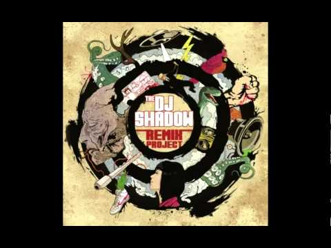 DJ Shadow  Building Steam With A Grain of Salt Ru My Dear Mix