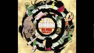 DJ Shadow - Building Steam With A Grain of Salt (Ruby My Dear Mix)