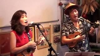 デイジー☆どぶゆき&松田ようこのデュエットによる「ハワイコールズ」。...