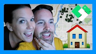 OUR HOUSE HUNTING BEGINS! (Day 1703) | Clintus.tv
