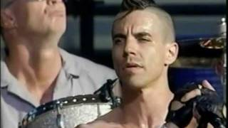 (HD) RHCP - I Could Have Lied [LiVE tv 2000 Rolling Rock Fest]