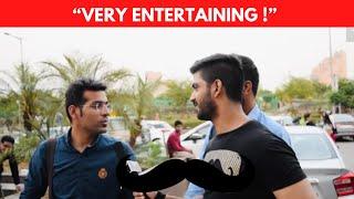 What Delhi Thinks About GURJAR | Public Hai Ye Sab Janti hai | JM #JEHERANIUM