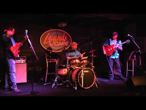 Johnson Brothers Band - Legends Cafe - 3-4-16