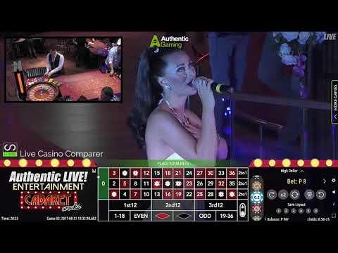 Authentic Live Entertainment