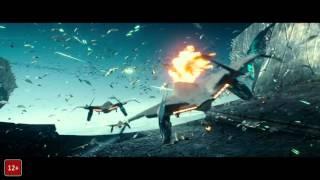 День независимости: Возрождение - Трейлер №2 (дублированный) 720p
