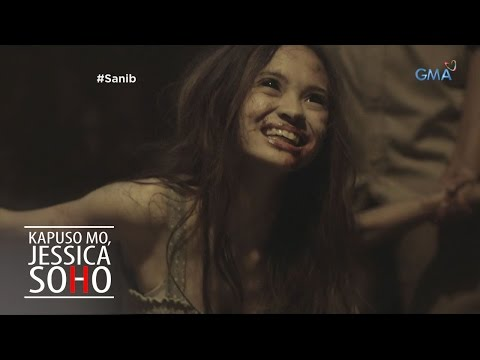 Kapuso Mo, Jessica Soho: Derick Cabrido's Sanib: The Exorcism of Clarita Villanueva