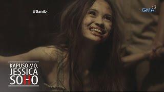 Kapuso Mo, Jessica Soho: Derick Cabrido's Sanib | Gabi ng Lagim IV