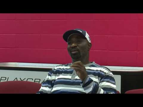 Former Drug Dealer Discusses Teen Violence And How To Stop It