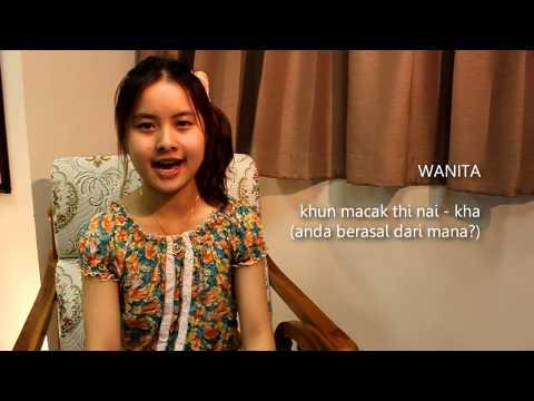 5 Pribadi 1 Cerita - Pelajaran Bahasa Thailand