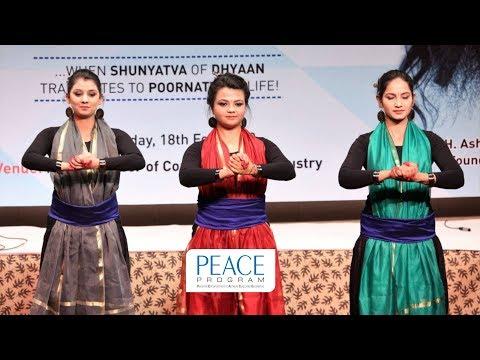 Holistic Wellness through Dance Therapy | Zero = Infinity, PEACE Program