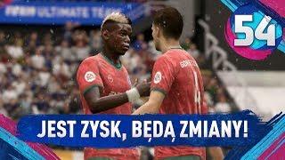 Jest zysk, będą zmiany! - FIFA 19 Ultimate Team [#54]